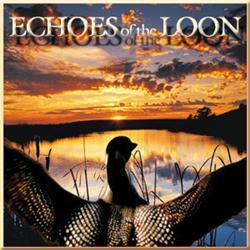 Naturescapes Music Echoes of the Loon CD
