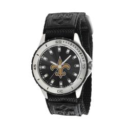 New Orleans Saints Game Time Veteran Series Watch
