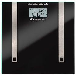 Bowflex Glass Body Fat Lithium Scale
