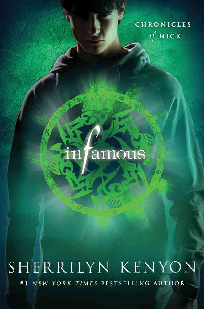 Infamous (Hardcover)