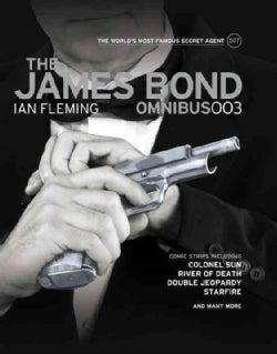 The James Bond Omnibus 3 (Paperback)