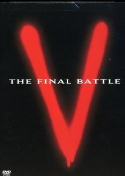 V: The Final Battle (DVD)
