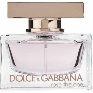 Dolce & Gabbana Rose The One 2.5-ounce Eau de Parfum Spray (Tester)