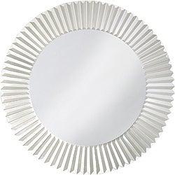 Turin Mirrored Glass Mirror