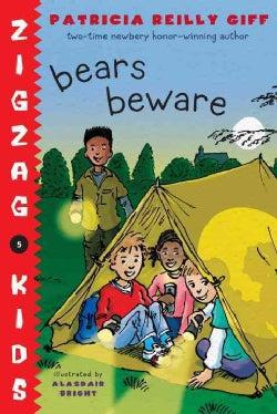 Bears Beware (Hardcover)