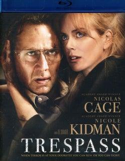 Trespass (Blu-ray Disc)