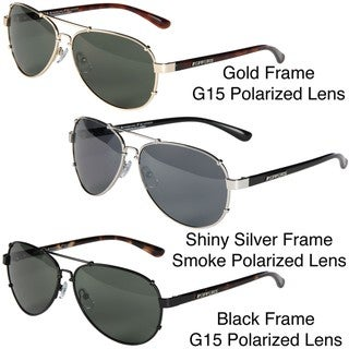 Pepper's Men's 'Sky King' Fashion Sunglasses
