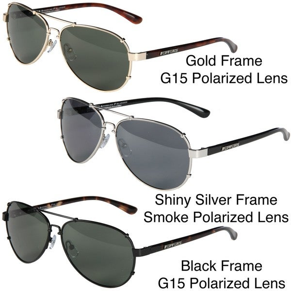 Pepper's Men's 'Sky King' Fashion Sunglasses