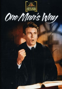 One Man's Way (DVD)