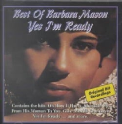 Barbara Mason Yes Im Ready Keep Him