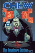 Chew 2: The Omnivore Edition (Hardcover)