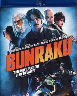 Bunraku (Blu-ray Disc)