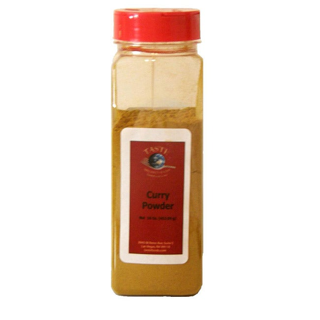 TASTE Specialty Foods 16-oz Curry Powder Spices (Pack of 4)