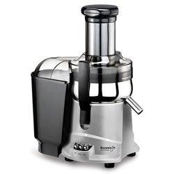 Kuvings NJ-9500U Stainless Steel Centrifugal Juice Extractor