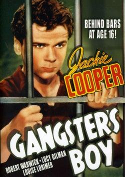 Gangster's Boy (DVD)