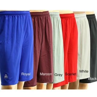 McDavid Men's Loose Fit Athletic Fitness Shorts