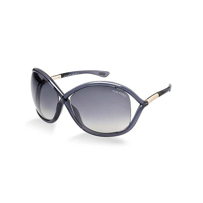 Tom Ford Women's TF009 Whitney Fashion Sunglasses