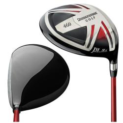 Bridgestone Men's J38 Driver
