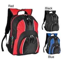 World Traveler Spiffy 17-inch Laptop Backpack