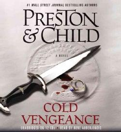Cold Vengeance (CD-Audio)