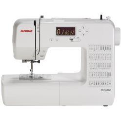 Janome DC1050 Sewing Machine