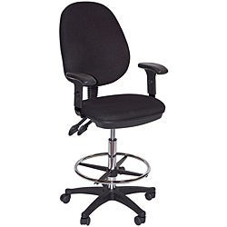 Martin Grandeur Manager's Drafting Height Chair