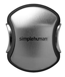 Simplehuman Stainless Steel Quick-Load Paper Towel Holder