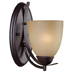 Woodbridge Lighting Kearney 1-light Wall Sconce