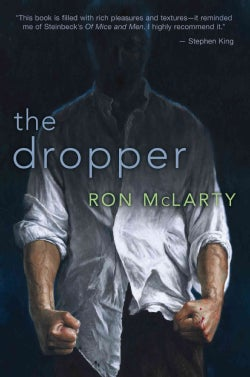 The Dropper (Hardcover)
