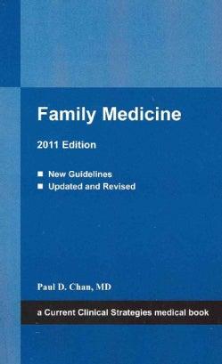 Family Medicine 2011 (Paperback)