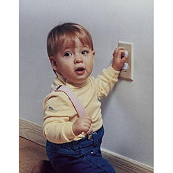Mommy's Helper Outlet Plugs (Pack of 36)