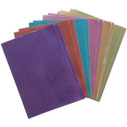 Spellbinder's 5 x 7 Craft Foil  (Pack of 12)