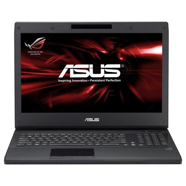 """Asus G74SX-XR1 17.3"""" LED Notebook - Intel Core i7 i7-2630QM Quad-core"""