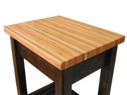 Bradley Brand Furniture Moro Kitchen Island