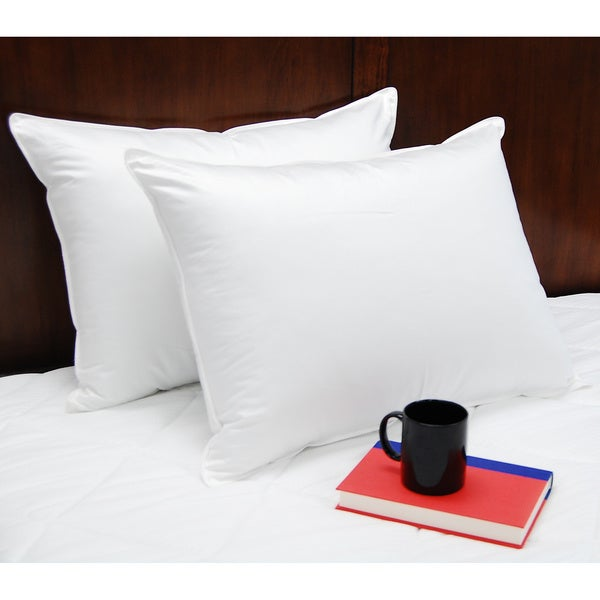 Splendorest slumber fresh king size bed pillows set of 2 for Dreamfinity king size pillow