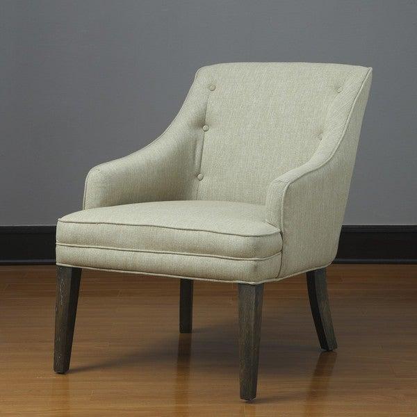 St Charles Williow Arm Chair