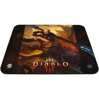 SteelSeries QcK Diablo III Monk Edition Mouse Pad