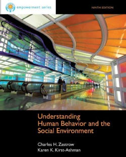 Understanding Human Behavior and the Social Environment (Hardcover)