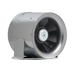 CAN 10-inch Max Fan Mixed Flow Inline Fan
