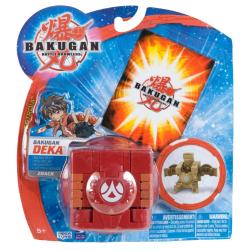 Bakugan Deka Cube Zoack Battle Brawler Toy