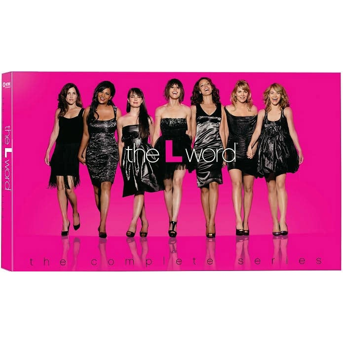 The L Word: The Complete Series Pack (DVD)