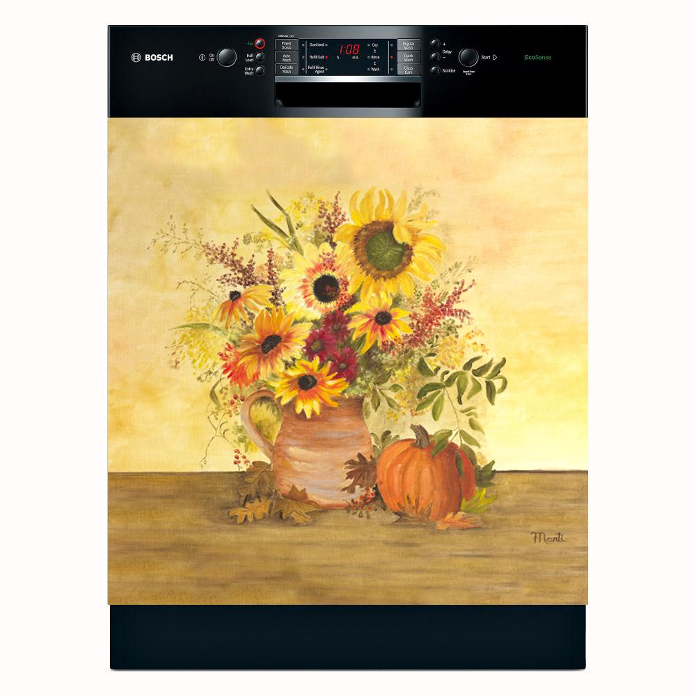 Appliance Art 'Colors of Fall' Dishwasher Cover
