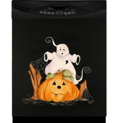 Appliance Art 'Boo' Dishwasher Cover