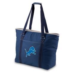 Picnic Time Detroit Lions Tahoe Tote Bag