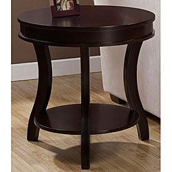 Wyatt End Table