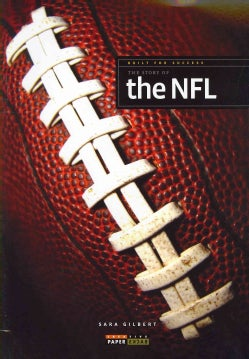 The Story of the NFL (Paperback)
