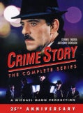 Crime Story: The Complete Series (DVD)