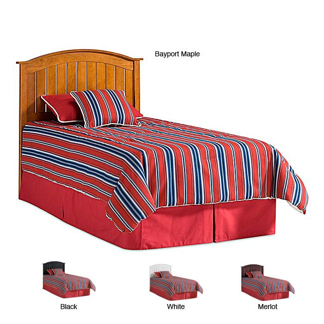 Toddler Bed Offers: Finley Curved Arch Twin Size Headboard