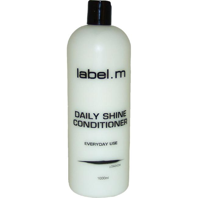 Toni and Guy Label.m Daily Shine 33.8-ounce Conditioner