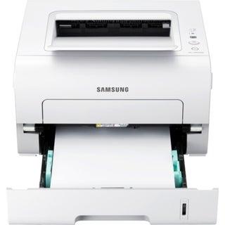 Samsung ML-2955DW Laser Printer - Monochrome - 1200 dpi Print - Plain